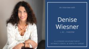 Denise Wiesner, L.Ac., FABORM