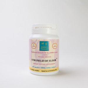 Stir Field of Elixir