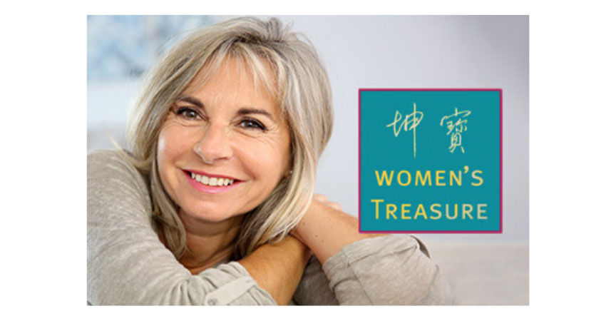 Women's Treasure for Common Gynaecological Complaints