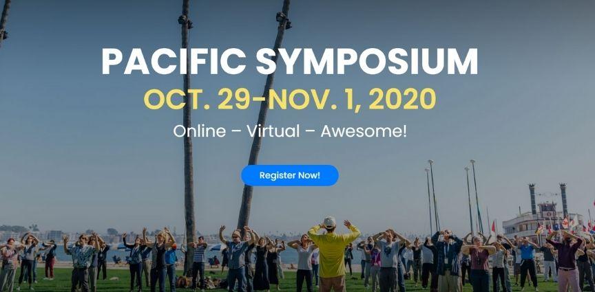 Su Wen Herbs Proud to be Sponsoring Pacific Symposium 2020